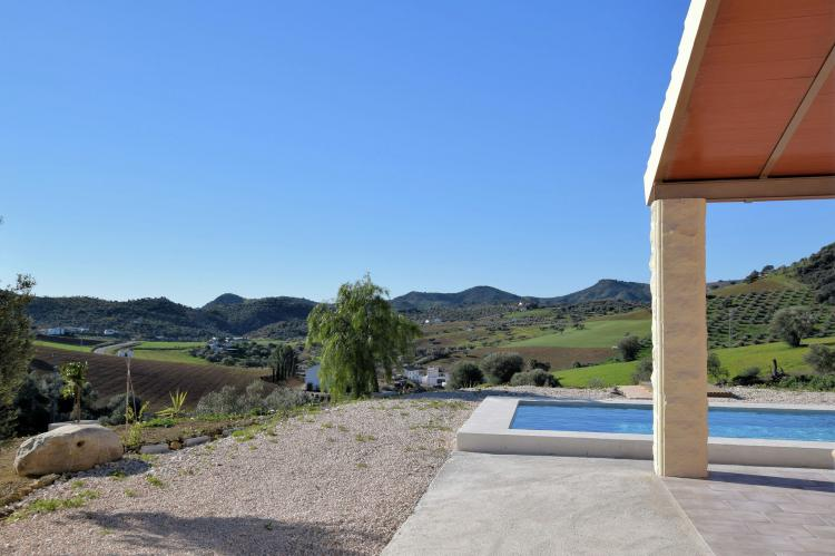 Holiday homeSpain - Andalusia Inland: Casa Celeste  [21]