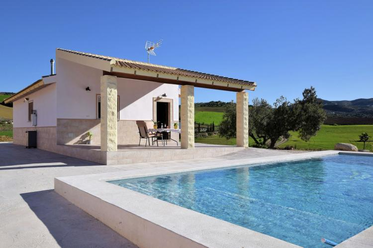 Holiday homeSpain - Andalusia Inland: Casa Celeste  [1]