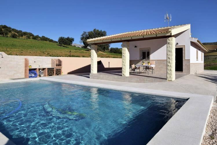 Holiday homeSpain - Andalusia Inland: Casa Celeste  [4]