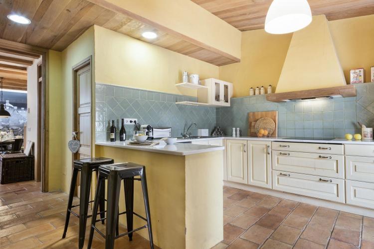 VakantiehuisSpanje - Costa Brava: Pink House  [15]
