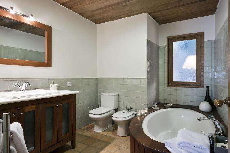 VakantiehuisSpanje - Costa Brava: Pink House  [28]