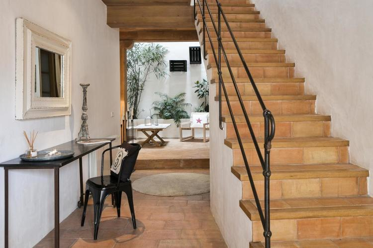 VakantiehuisSpanje - Costa Brava: Pink House  [18]