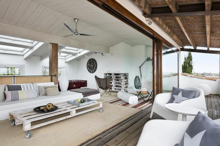 VakantiehuisSpanje - Costa Brava: Pink House  [30]