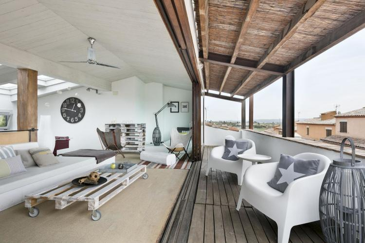 VakantiehuisSpanje - Costa Brava: Pink House  [32]