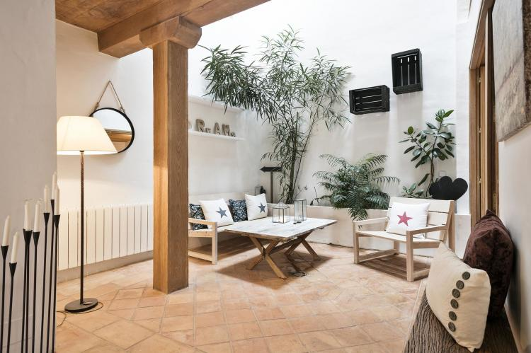 VakantiehuisSpanje - Costa Brava: Pink House  [6]