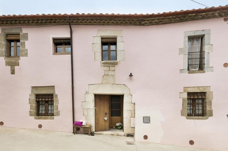 VakantiehuisSpanje - Costa Brava: Pink House  [2]