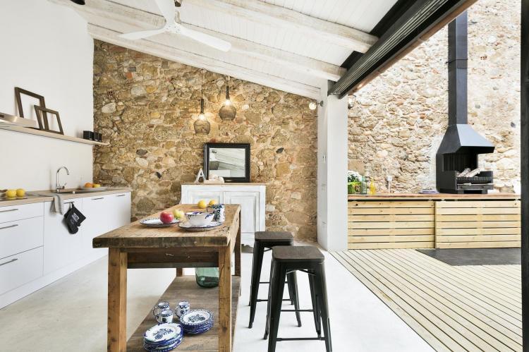 VakantiehuisSpanje - Costa Brava: Pink House  [12]