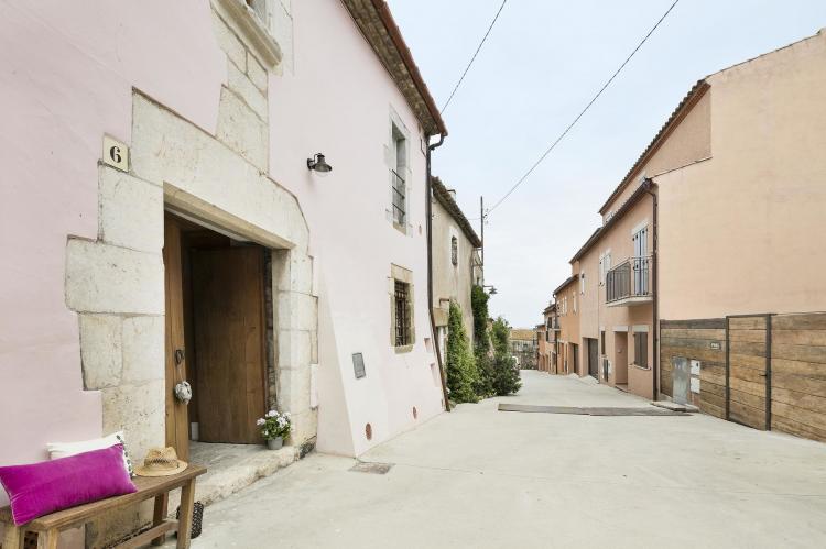 VakantiehuisSpanje - Costa Brava: Pink House  [3]
