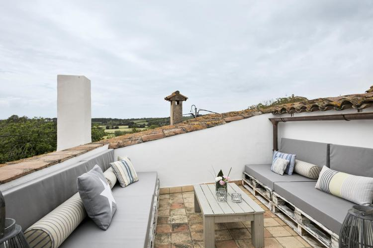 VakantiehuisSpanje - Costa Brava: Pink House  [35]
