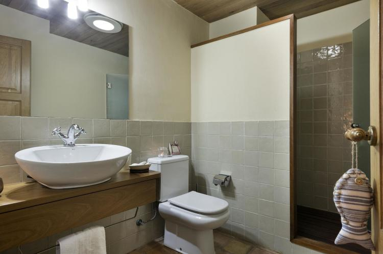 VakantiehuisSpanje - Costa Brava: Pink House  [26]