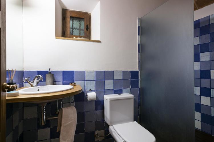 VakantiehuisSpanje - Costa Brava: Pink House  [25]