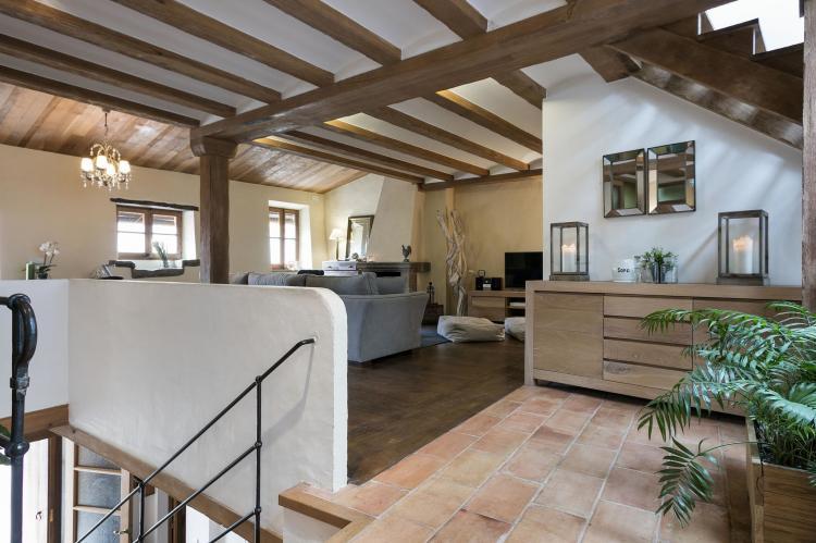 VakantiehuisSpanje - Costa Brava: Pink House  [11]