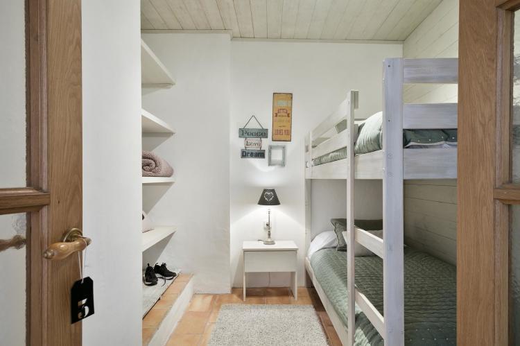 VakantiehuisSpanje - Costa Brava: Pink House  [23]