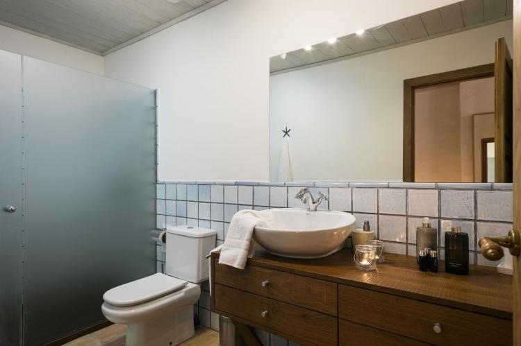 VakantiehuisSpanje - Costa Brava: Pink House  [27]