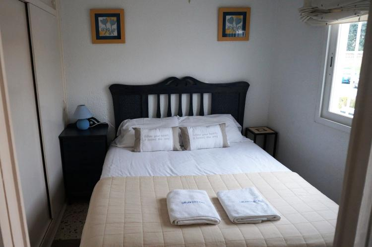 FerienhausSpanien - Costa Blanca: Appartement Cuenca  [3]