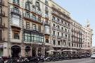 VakantiehuisSpanje - Costa Maresme/ Barcelona: Catalunya Palace Apartment
