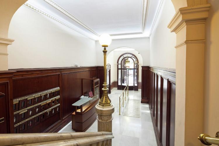 Holiday homeSpain - : Catalunya Palace Apartment  [29]