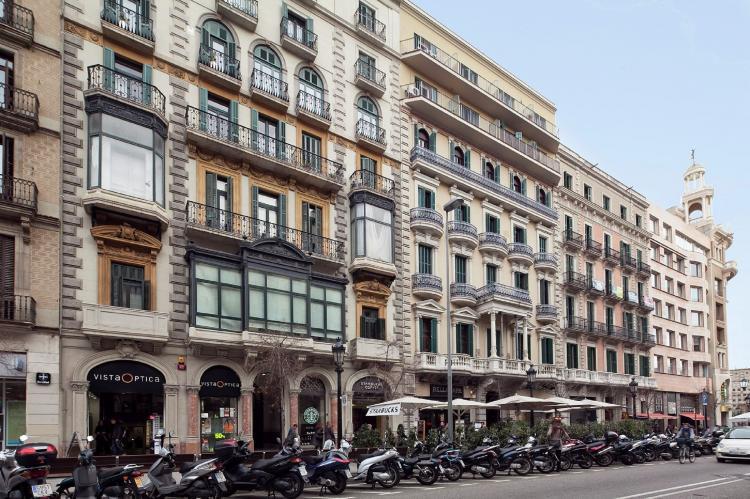 Holiday homeSpain - : Catalunya Palace Apartment  [26]