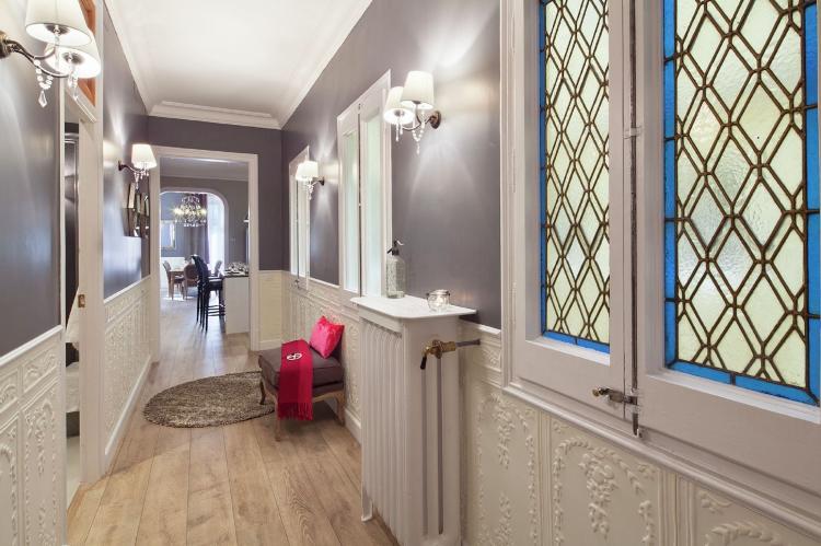 Holiday homeSpain - : Catalunya Palace Apartment  [13]