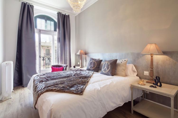 Holiday homeSpain - : Catalunya Palace Apartment  [15]