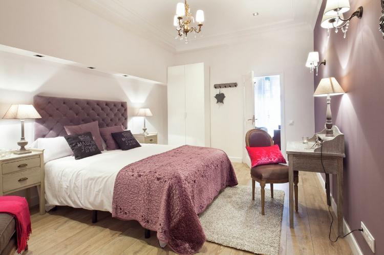 Holiday homeSpain - : Catalunya Palace Apartment  [19]