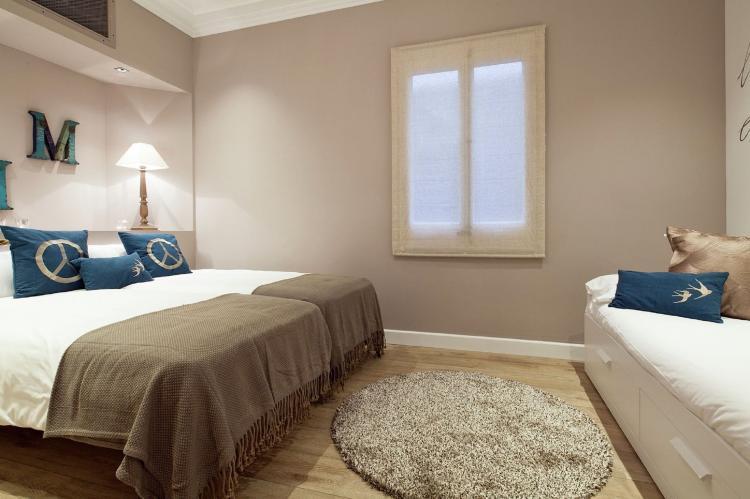 Holiday homeSpain - : Catalunya Palace Apartment  [21]