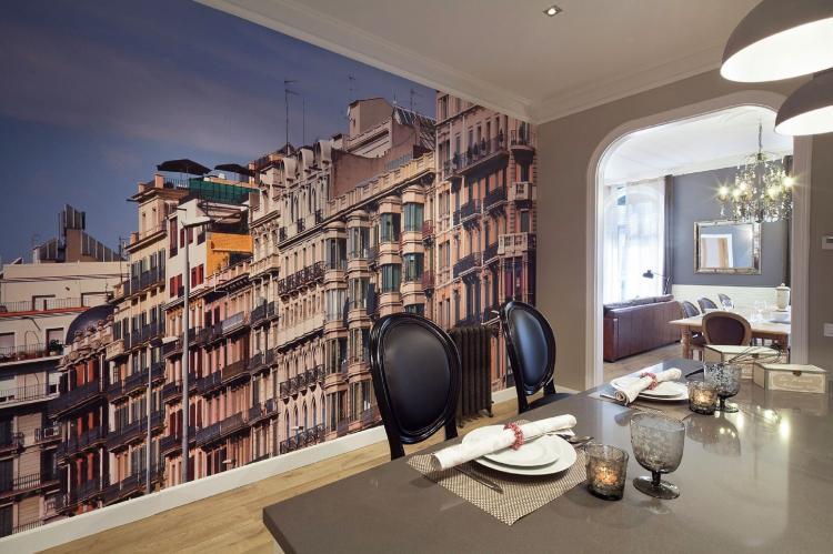 Holiday homeSpain - : Catalunya Palace Apartment  [8]