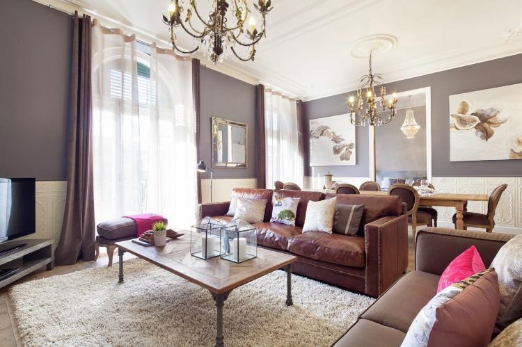 Holiday homeSpain - : Catalunya Palace Apartment  [4]
