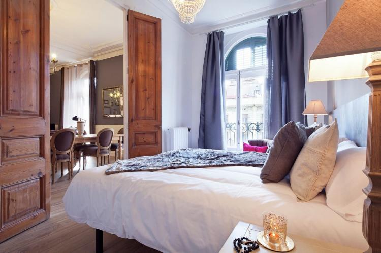 Holiday homeSpain - : Catalunya Palace Apartment  [17]
