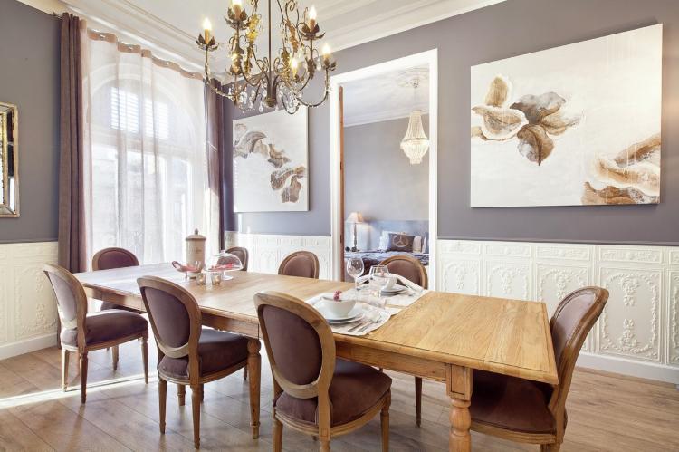 Holiday homeSpain - : Catalunya Palace Apartment  [6]