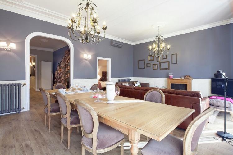 Holiday homeSpain - : Catalunya Palace Apartment  [7]