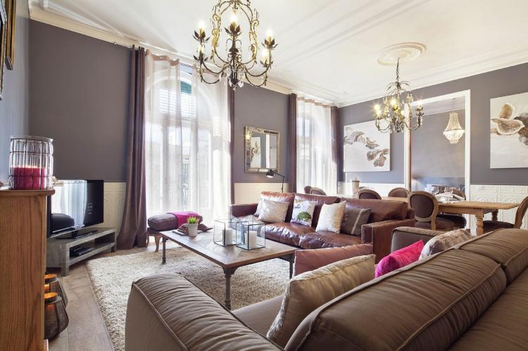 Holiday homeSpain - : Catalunya Palace Apartment  [1]