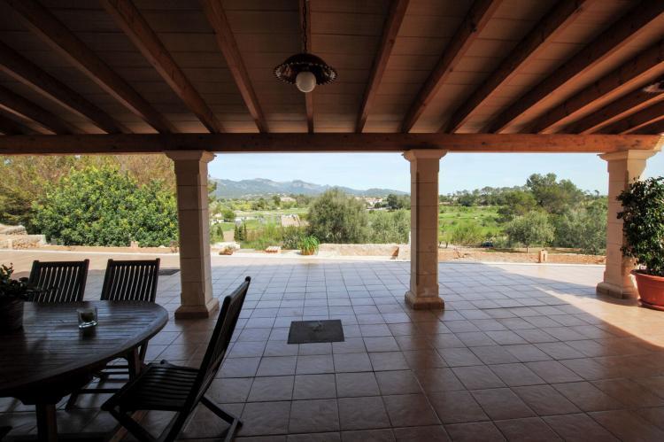 FerienhausSpanien - Balearen: Es Rafal  [26]