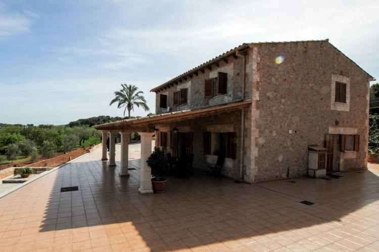 FerienhausSpanien - Balearen: Es Rafal  [4]