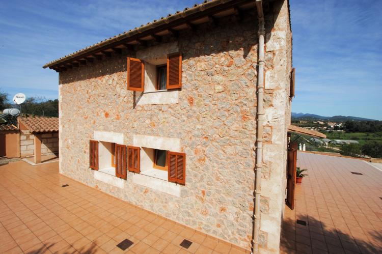 FerienhausSpanien - Balearen: Es Rafal  [3]