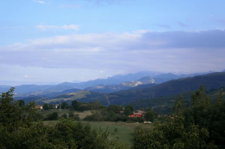 VakantiehuisSpanje - Cantabrië: Villa Villaverde  [29]