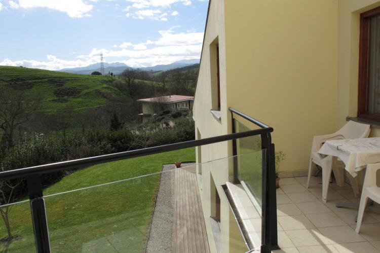 VakantiehuisSpanje - Cantabrië: Villa Villaverde  [24]