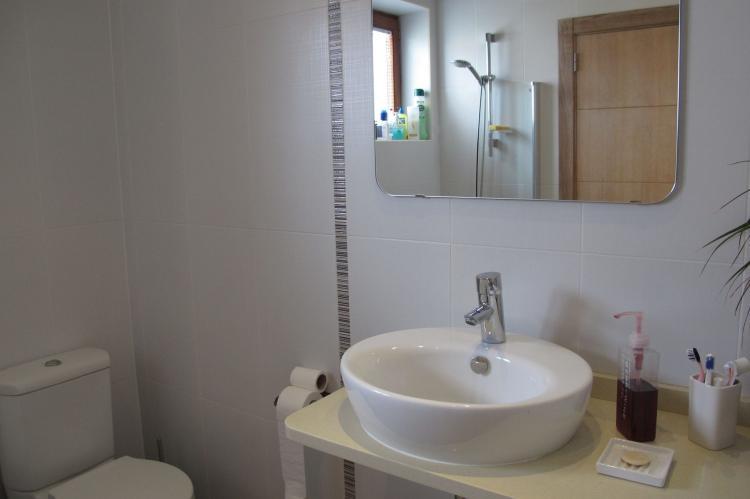 VakantiehuisSpanje - Cantabrië: Villa Villaverde  [20]