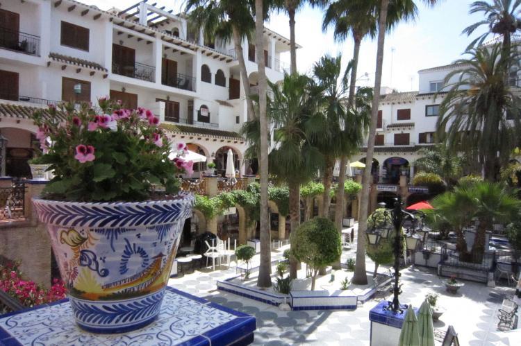 Holiday homeSpain - Costa Blanca: Casa da Costa  [25]