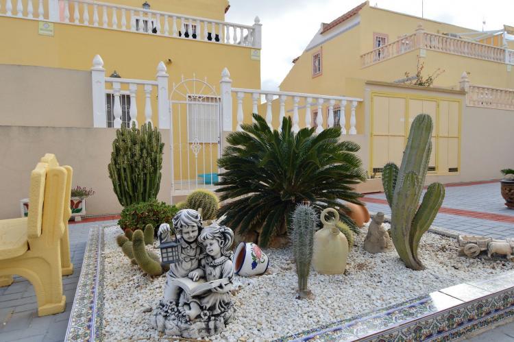 Holiday homeSpain - Costa Blanca: Casa da Costa  [20]
