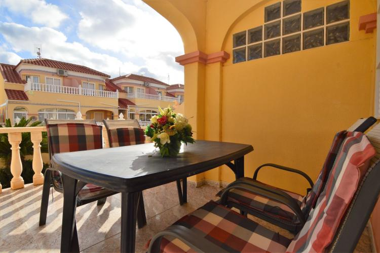 Holiday homeSpain - Costa Blanca: Casa da Costa  [18]