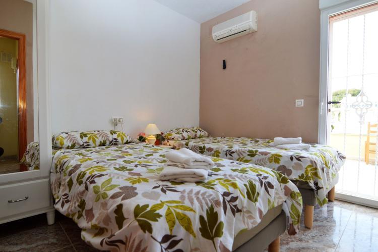 Holiday homeSpain - Costa Blanca: Casa da Costa  [11]