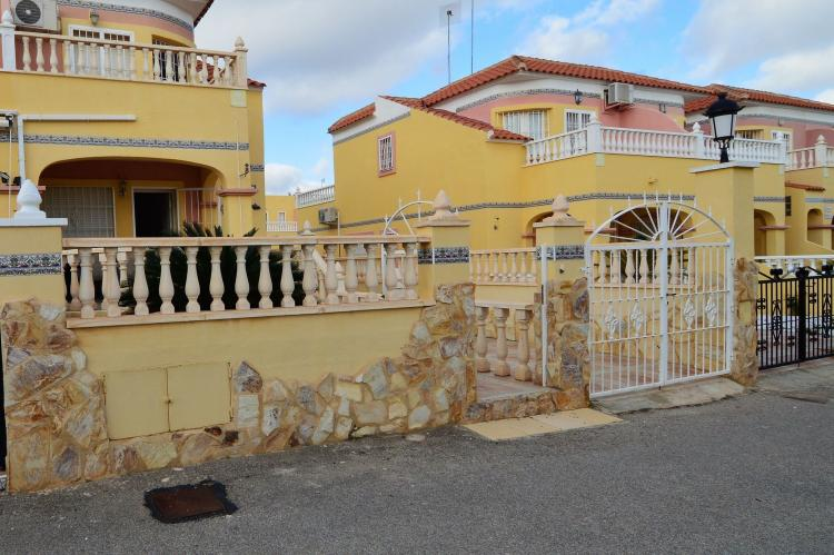 Holiday homeSpain - Costa Blanca: Casa da Costa  [2]