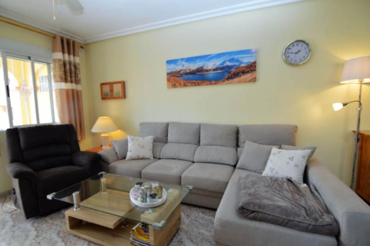 Holiday homeSpain - Costa Blanca: Casa da Costa  [7]