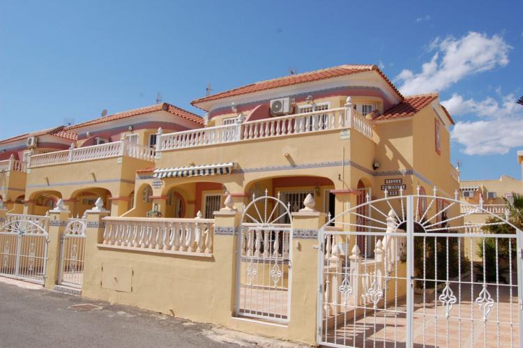 Holiday homeSpain - Costa Blanca: Casa da Costa  [1]