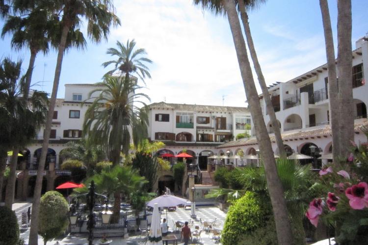 Holiday homeSpain - Costa Blanca: Casa da Costa  [24]