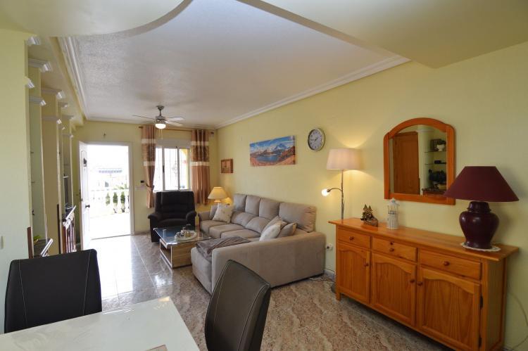 Holiday homeSpain - Costa Blanca: Casa da Costa  [5]