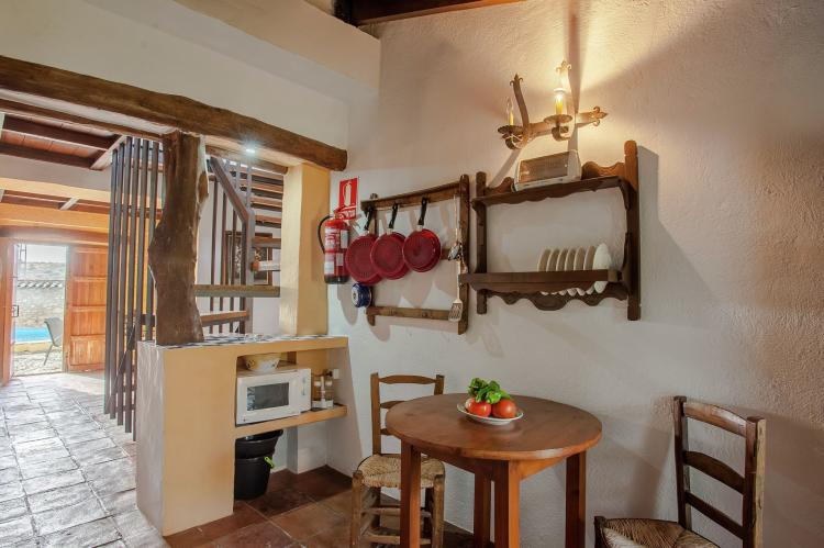 Holiday homeSpain - Andalusia Inland: El Molino  [10]