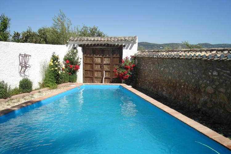 Holiday homeSpain - Andalusia Inland: El Molino  [4]