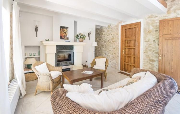Holiday homeSpain - Costa Blanca: Benissa  [21]